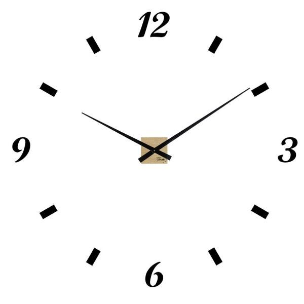 Horloge murale gante - m