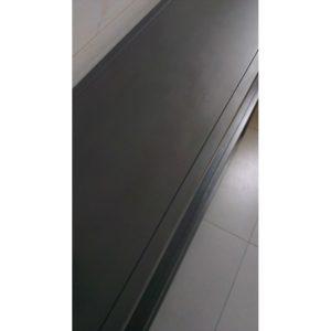 étagère en acier industriel
