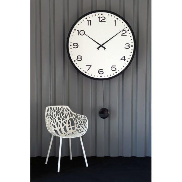 horloge de gare comtoise
