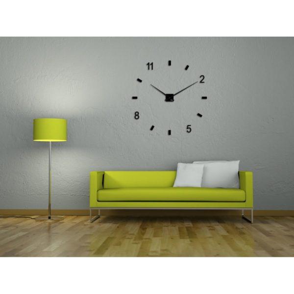 horloge geante minima aria-11258 index 8 rectangles en plexi