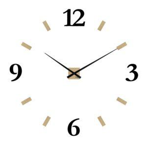 Horloge design XXL