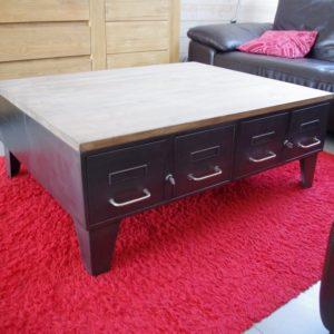 table-basse-industrielle-8-tiroirs
