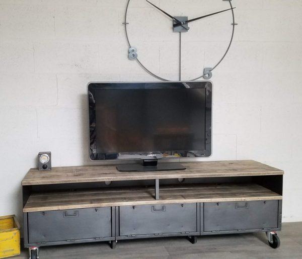 meuble-tv-industriel