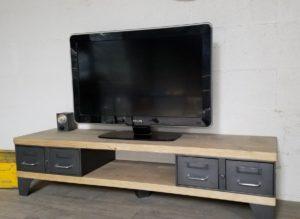 meuble tv manhattan