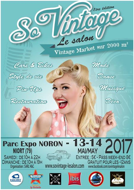 salon so vintage de niort